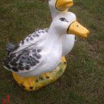Çiftlik Ördeği Maketi