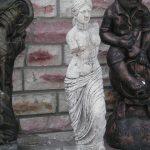 Afrodit Heykeli