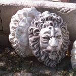 Aslan Başı Rölyef
