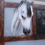 At Başı Heykeli
