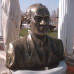 Atatürk Büst Maketi