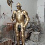 Büyük Şövalye Figürü