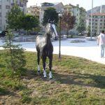 Büyük At Figürü