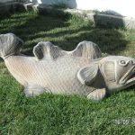 Büyük Balık Heykeli