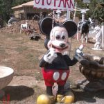 Büyük Miki Figürü