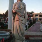 Capitoline Heykeli