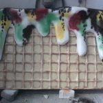 Dondurma Kaplama
