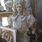Fransız Kral Heykeli