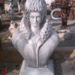 Fransız Kraliçe Maketi