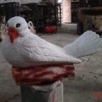 Güvercin Figürü