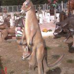 Kanguru Figürü