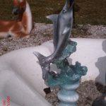 Kaya Balığı Fıskiye
