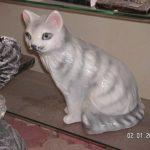 Kedi Figürü