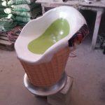 Maraş Külah Dondurma Sandalye