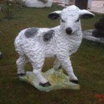 Merinos Kuzu Figürü