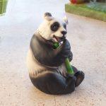 Panda Heykeli