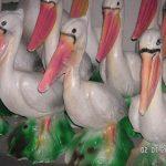 Pelikan Figürü