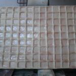 Polyester Dondurma Maketi Kaplama