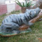 Porsuk Figürü