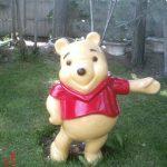 Winnie The Pooh Maketi