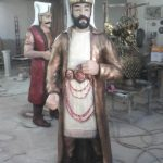 Yeniçeri Maketi