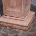 Korint Kare Kaide Beton